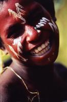 33島目               パプア・ニューギニア