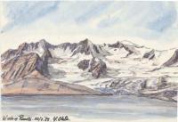 01島目               北極の旅