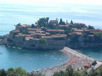21島目               クロアチア共和国 コルチェラ島