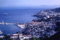 23島目               イタリア共和国 イスキア島