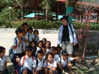 24島目               フィリピン共和国 ラゲン島