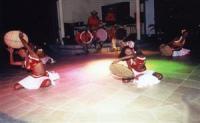 モーリシャス共和国 モーリシャス島_セガ・ダンス(動画)