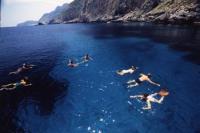 29島目               イタリア共和国 レヴァンツォ島