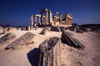 32島目               ギリシャ共和国 エギナ島