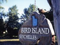 45島目               セイシェル共和国 マヘ島
