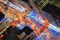 2012年12月 OSAKA 光のルネサンス&御堂筋