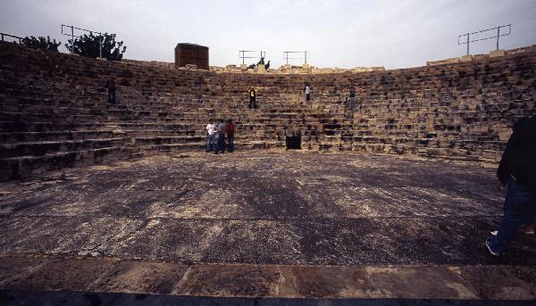 アポロン神殿