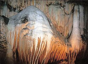 日本の島再発見_沖永良部島の昇竜洞