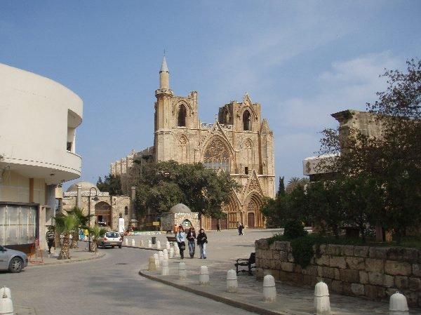 北キプロス