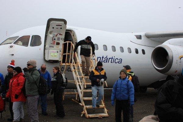 南極写真2