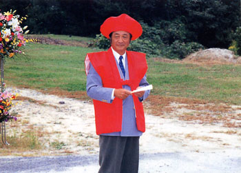 日本の島再発見_東京都_伊豆諸島_式根島_還暦を迎える筆者