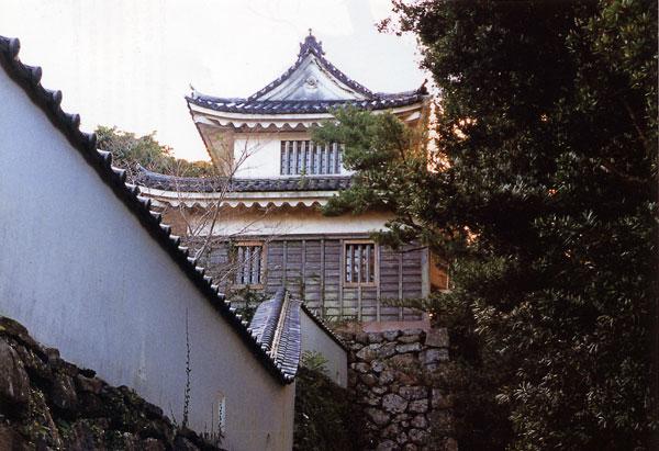 日本の島再発見_長崎県_平戸諸島_平戸島_平戸城