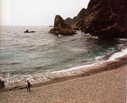 日本の島再発見_鹿児島県_奄美群島_奄美大島_ホノホシ海岸