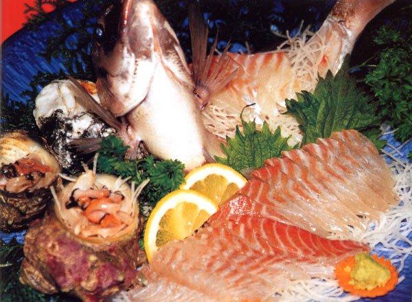 日本の島再発見_三重県_志摩諸島_答志島_鯛の活造り