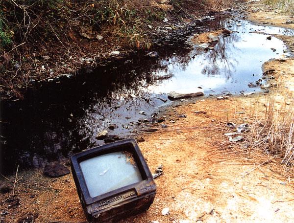 日本の島再発見_香川県_直島諸島_豊島_有害産業廃棄物