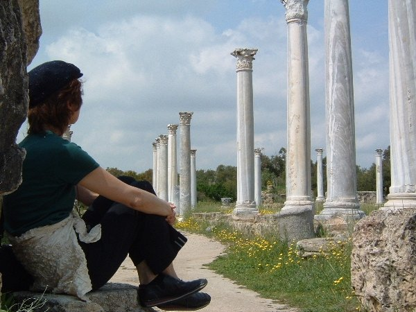 サラミス遺跡