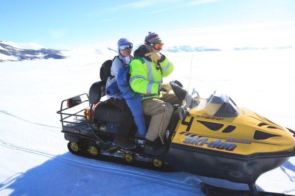 南極写真13