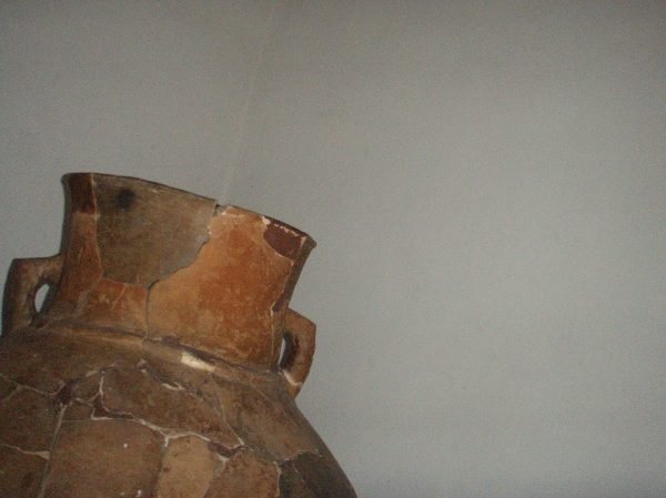 ラルナカ考古学博物館