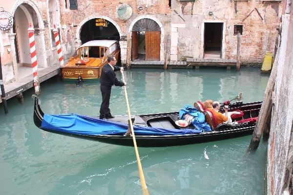 イタリア共和国_ベネチア_プロログ