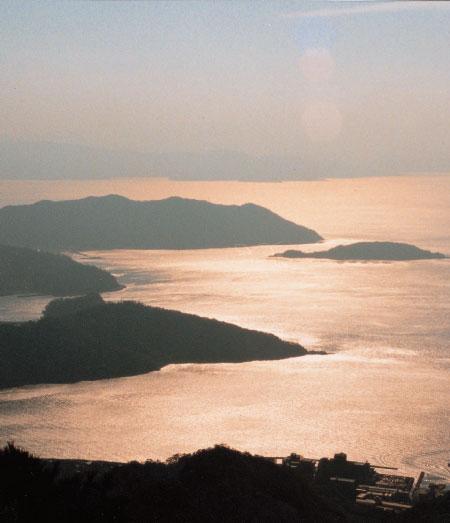 日本の島再発見 還暦の離島60めぐり