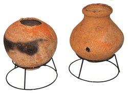 日本の島再発見_長崎県_壱岐島_弥生時代の土器