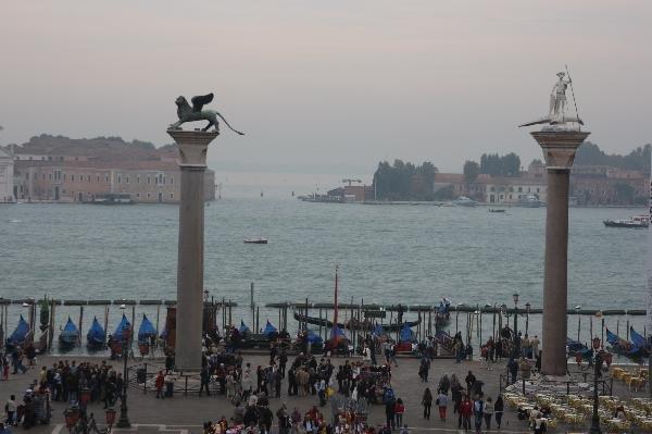 イタリア共和国_ベネチア_プロローグ