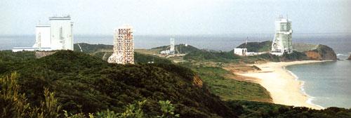 日本の島再発見_鹿児島県_種子島_種子島宇宙センター