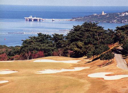 日本の島再発見_沖縄県_宮古諸島_宮古島_オーシャンリンクス宮古島ゴルフクラブ