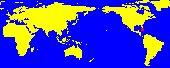 キューバ共和国 地図