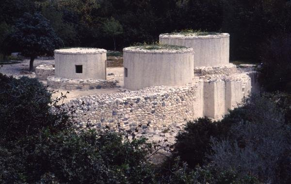 ヒロキティア古代遺跡