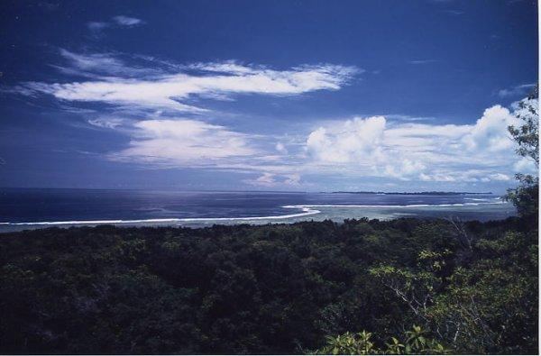 パラオ諸島