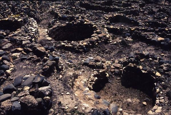 ヒロキイア古代遺跡