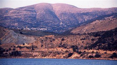 ケフォロニア島