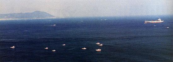 日本の島再発見_三重県_志摩諸島_神島_伊良湖水道
