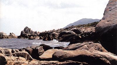 日本の島再発見_鹿児島県_奄美群島_徳之島_ムシロ瀬