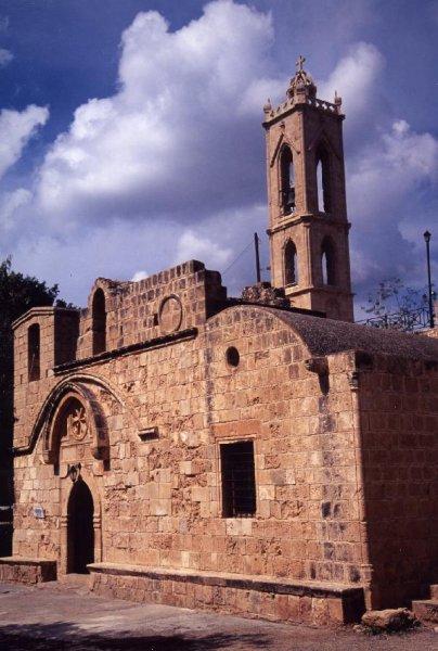 アギア・ナバ修道院