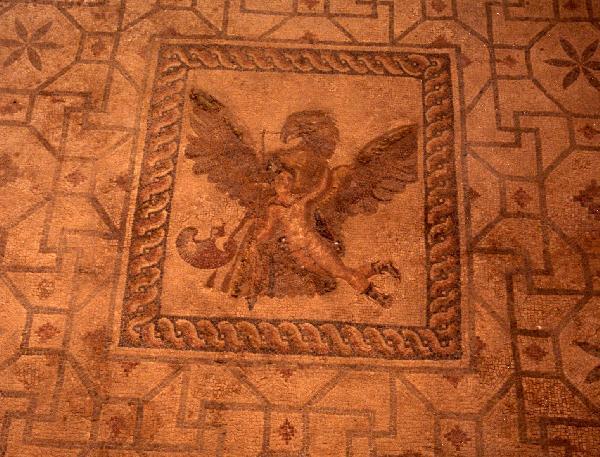 クーリオン古代遺跡(世界遺産)