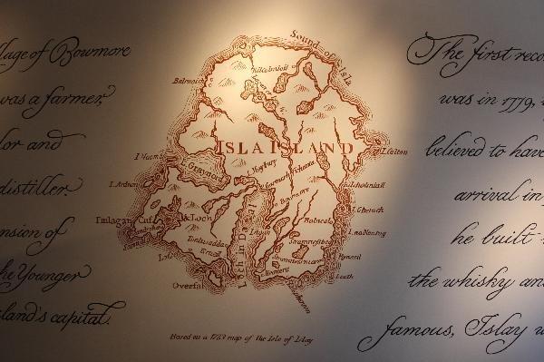 地球の島めぐり_イギリス_アイラ島