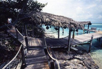ニュー・プロビデンス島