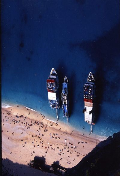 ザキントス島