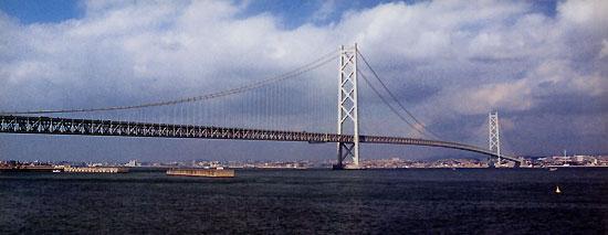 日本の島再発見_兵庫県_淡路島_明石海峡大橋