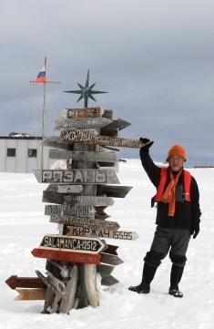 南極写真3