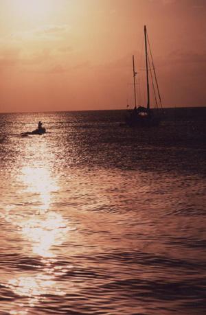 マーシャル諸島の旅