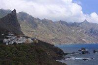カナリア諸島 テネリフェ島
