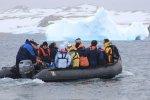 南極の島々