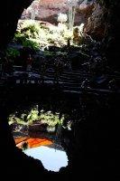 カナリア諸島 ランサローテ島