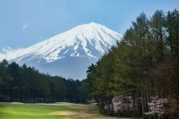 日本のゴルフ場