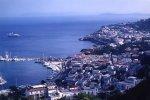 イタリア共和国 イスキア島
