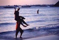 フィリピン共和国 ボラカイ島