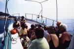 イタリア共和国 レヴァンツォ島